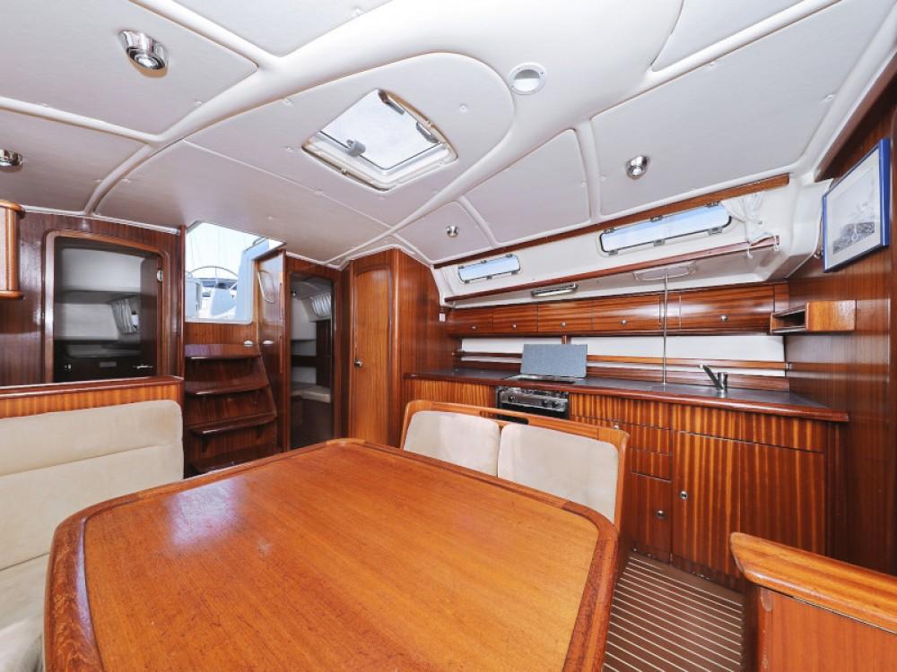 Rental Sailboat in Marina Zadar - Bavaria Bavaria 44