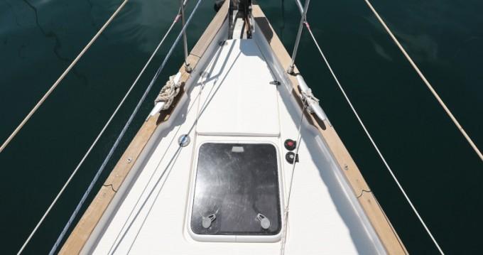 Rental yacht Zadar - Bavaria Bavaria 50 on SamBoat