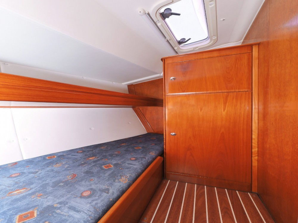 Hire Sailboat with or without skipper Bavaria Zadar