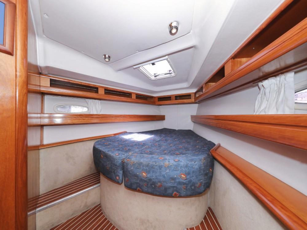 Rental Sailboat in Zadar - Bavaria Bavaria 46 Cruiser