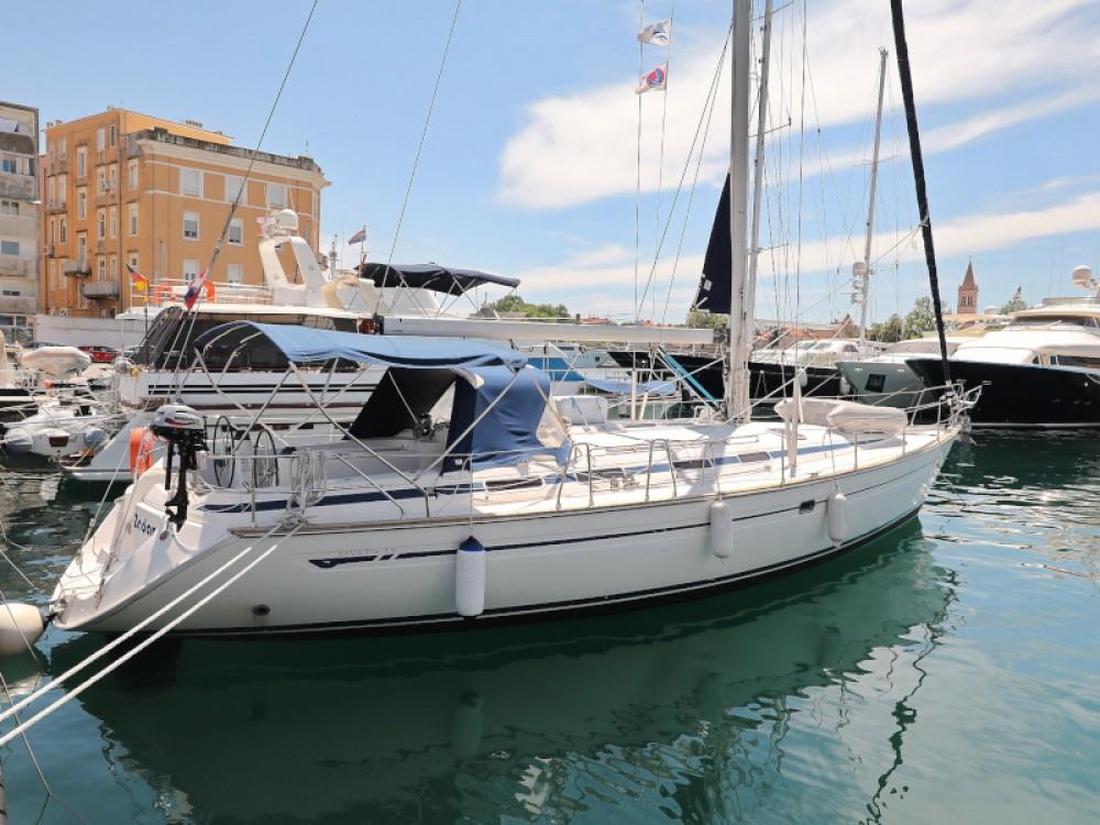 Boat rental Bavaria Bavaria 50 in Marina Zadar on Samboat