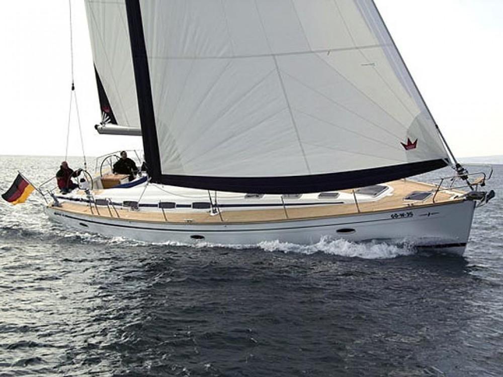 Boat rental Zadar cheap Bavaria 50 Cruiser