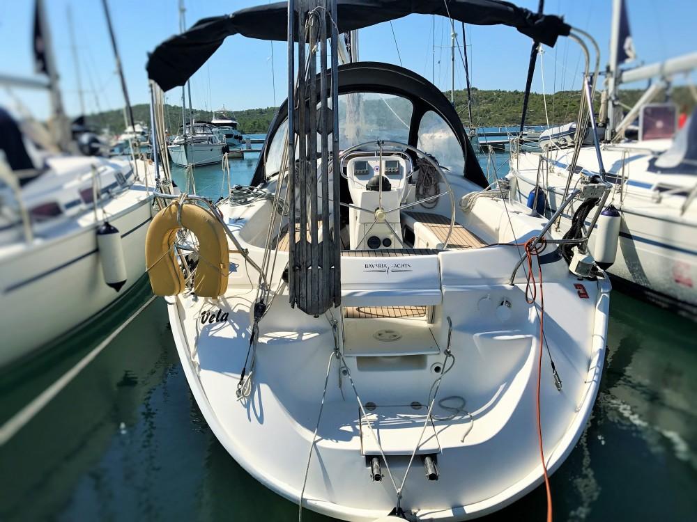 Boat rental Pirovac cheap Bavaria 36 Cruiser