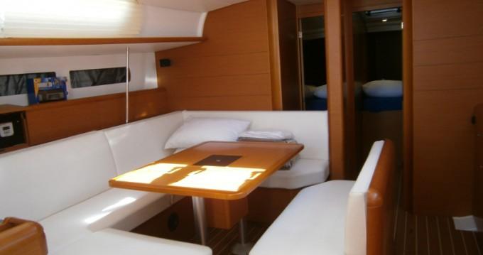 Rental Sailboat in Salamina - Jeanneau Sun Odyssey 469