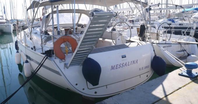 Rental Sailboat in Salamina - Bavaria Bavaria 45 Cruiser