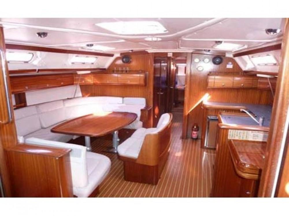 Rental yacht Álimos - Bavaria Bavaria 49 on SamBoat