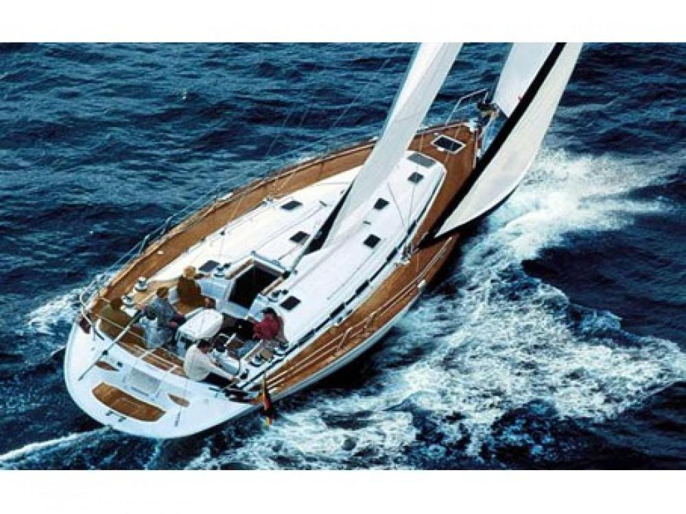 Boat rental Álimos cheap Bavaria 49