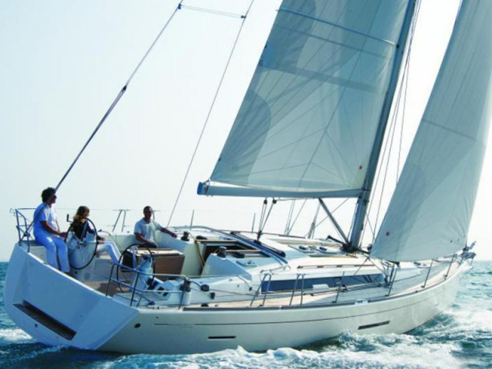 Boat rental Marmaris cheap Dufour 450 GL