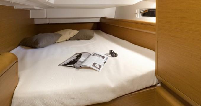 Rental yacht Marmaris - Jeanneau Sun Odyssey 409 on SamBoat