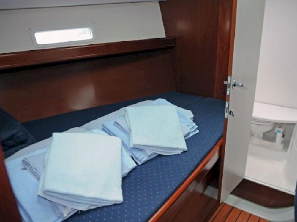 Boat rental Marmaris cheap Oceanis 393 Clipper