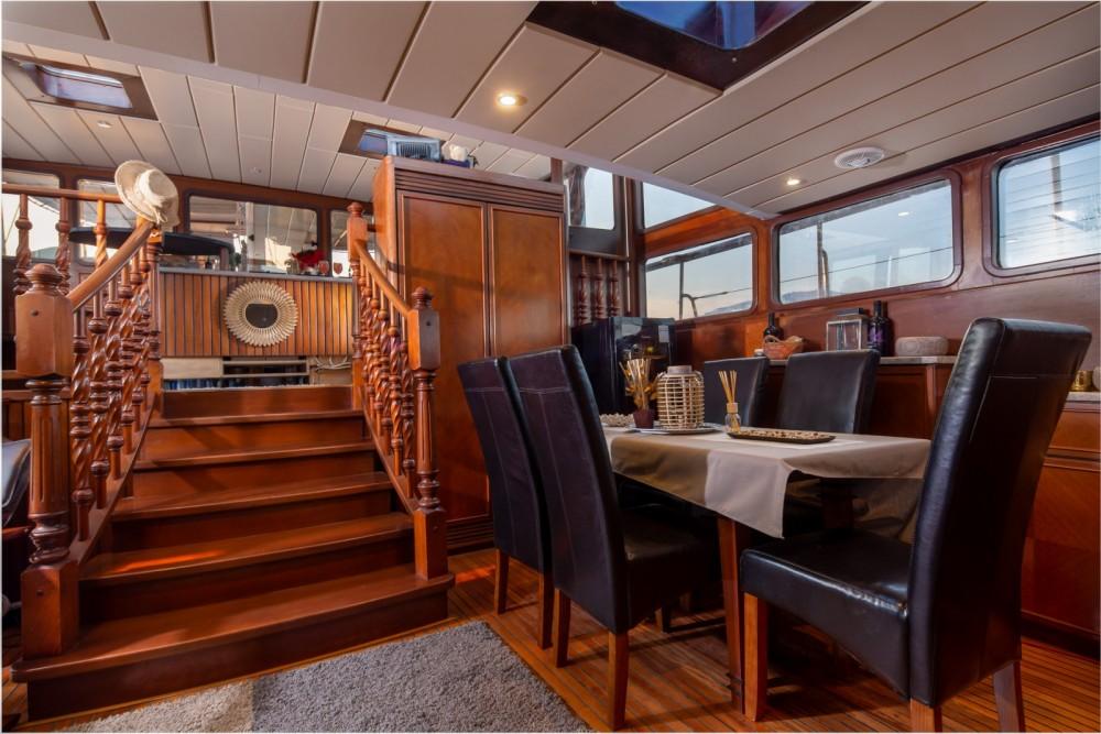 Rental yacht Split - Cruisers Gulet on SamBoat