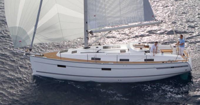 Boat rental Palma de Mallorca cheap Cruiser 36