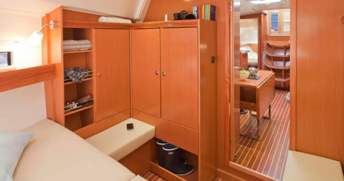 Rental Sailboat in Palma de Mallorca - Bavaria Cruiser 36