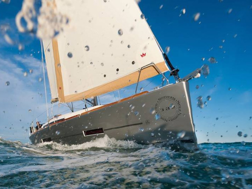 Hire Sailboat with or without skipper Dufour Lemmer