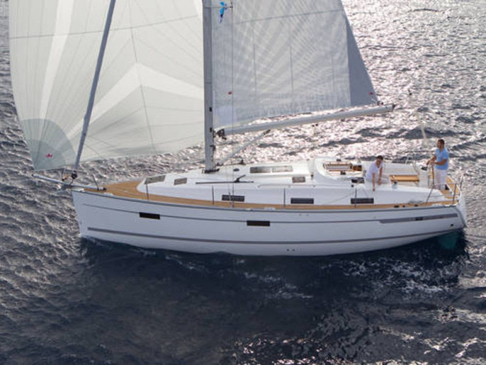 Boat rental Lemmer cheap Bavaria Cruiser 36