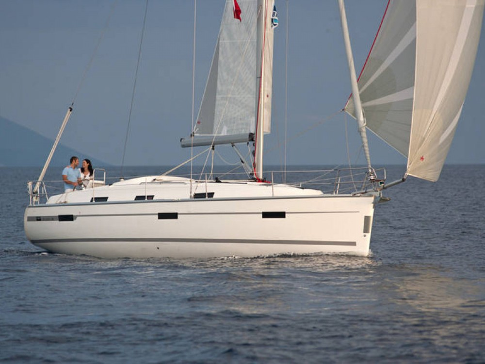 Bavaria Bavaria Cruiser 36  between personal and professional Lemmer