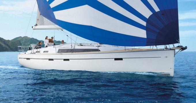 Boat rental Palma de Mallorca cheap Cruiser 51