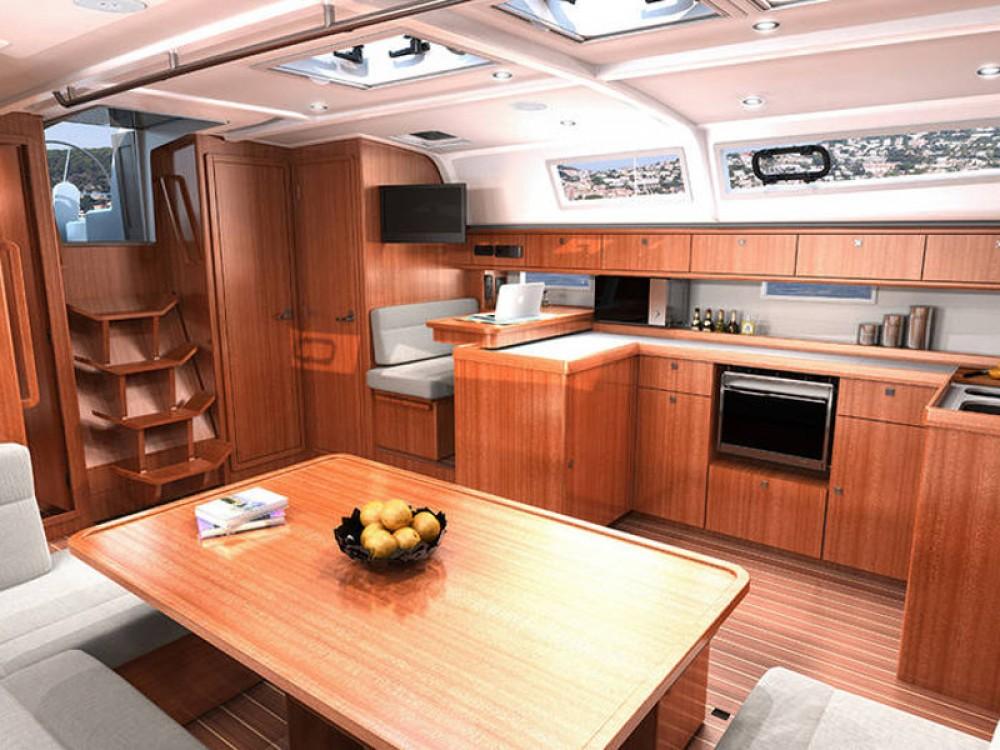 Bavaria Bavaria Cruiser 51 between personal and professional Palma