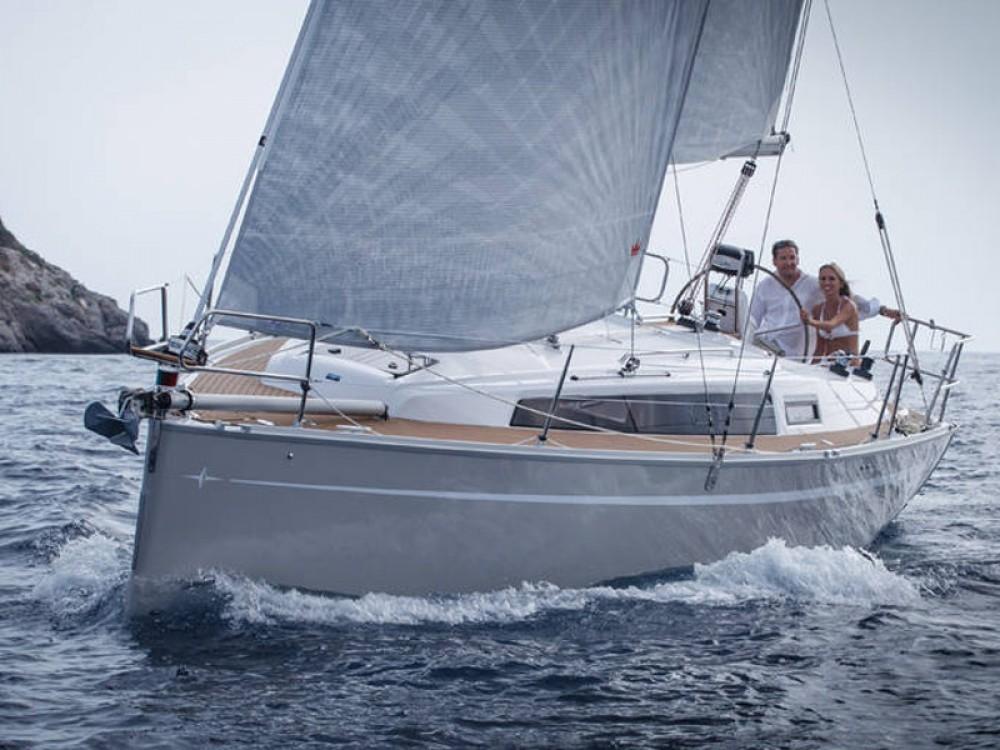 Bavaria Bavaria Cruiser 33 between personal and professional Lemmer