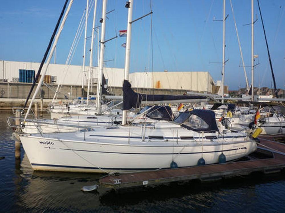 Bavaria Bavaria 36 Cruiser between personal and professional Lemmer