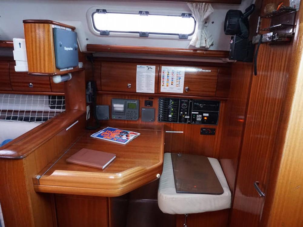 Rent a Bavaria Bavaria 36 Cruiser Lemmer