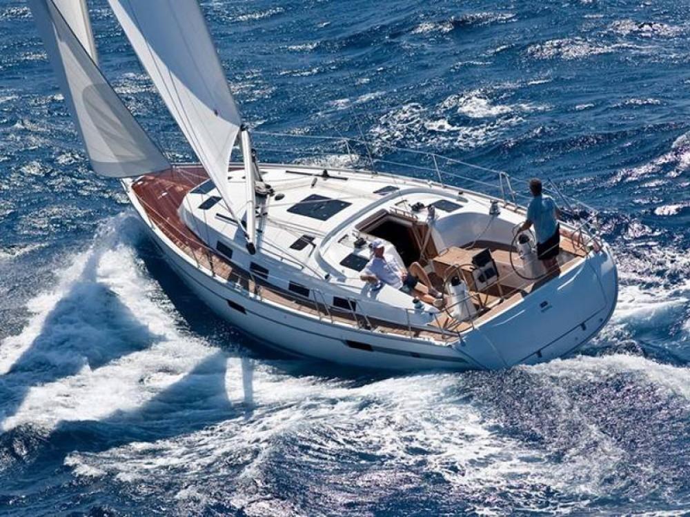 Rental Sailboat in Palma - Bavaria Bavaria Cruiser 40