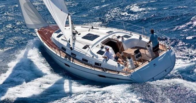 Rental yacht Palma de Mallorca - Bavaria Cruiser 40 on SamBoat