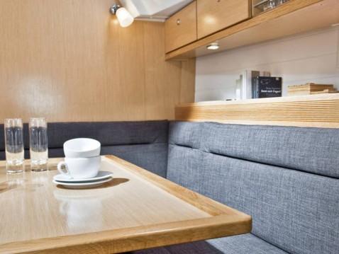 Rental Sailboat in Palma de Mallorca - Bavaria Cruiser 40