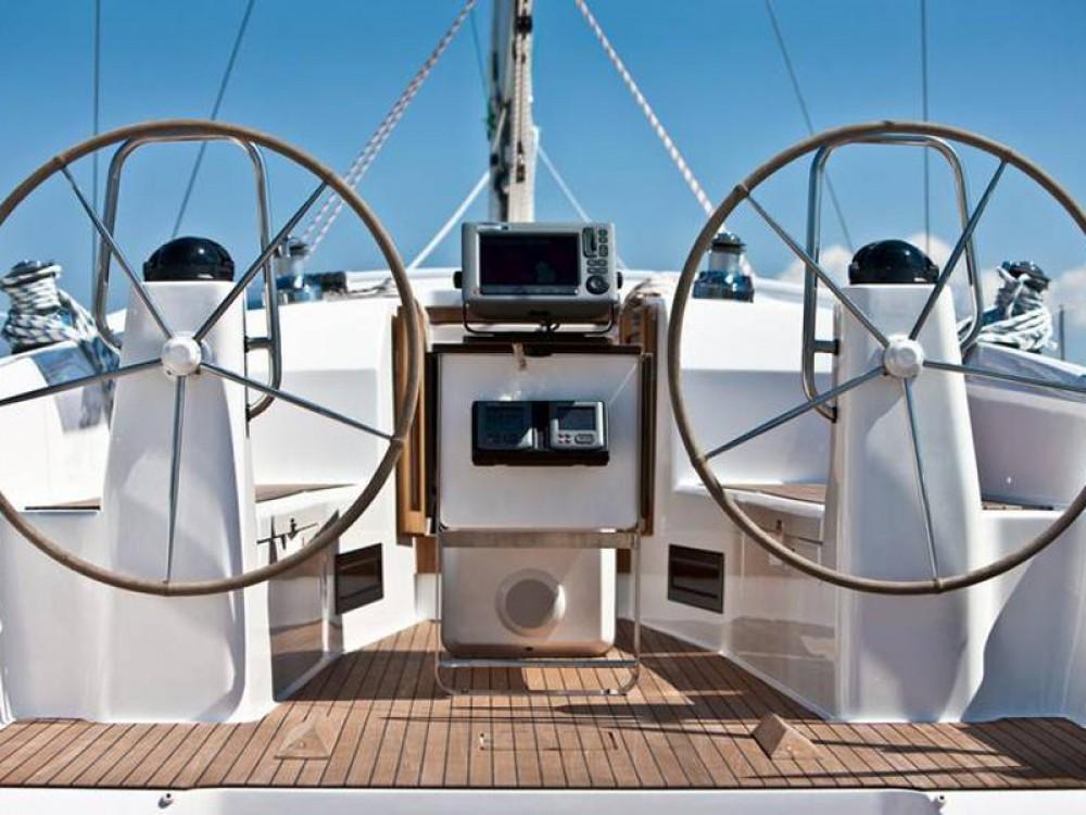 Boat rental Palma cheap Bavaria Cruiser 40