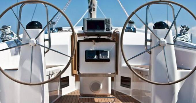 Rent a Bavaria Cruiser 40 Palma de Mallorca