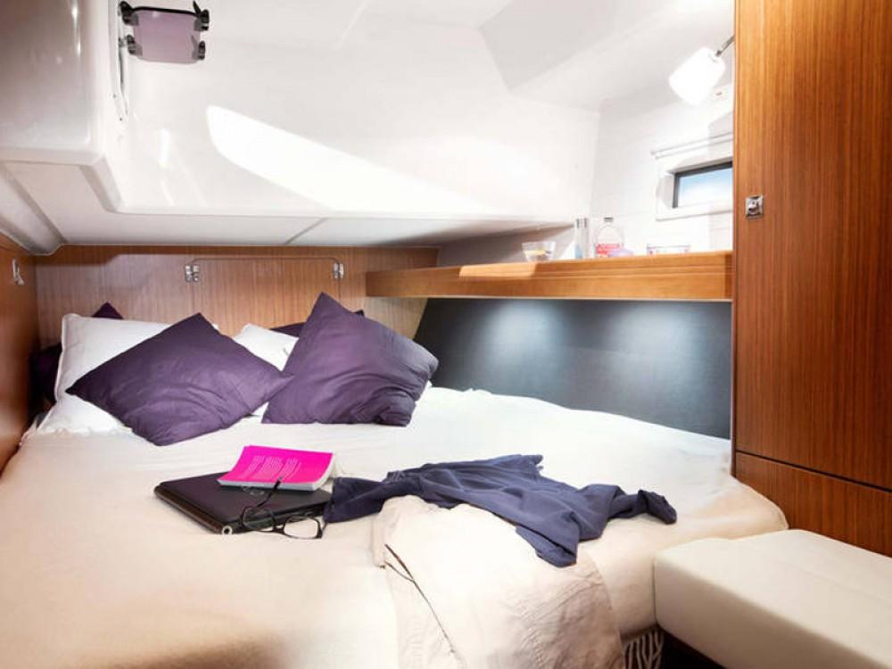Boat rental Bavaria Bavaria Cruiser 46 in  on Samboat