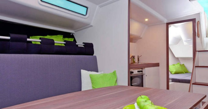 Boat rental Lemmer cheap Varianta 44
