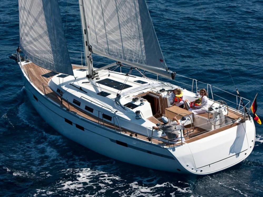 Rental yacht Palma - Bavaria Bavaria Cruiser 45 on SamBoat