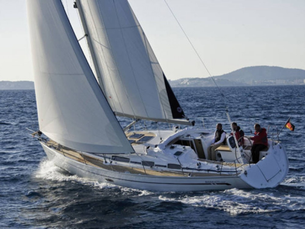 Boat rental Lemmer cheap Bavaria 38 Cruiser