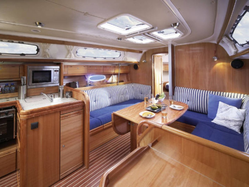 Bavaria Bavaria 38 Cruiser between personal and professional Lemmer