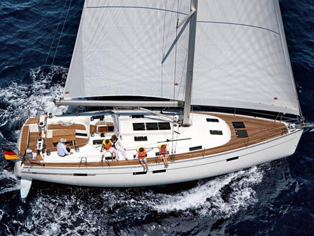 Rent a Bavaria Bavaria Cruiser 45 Palma