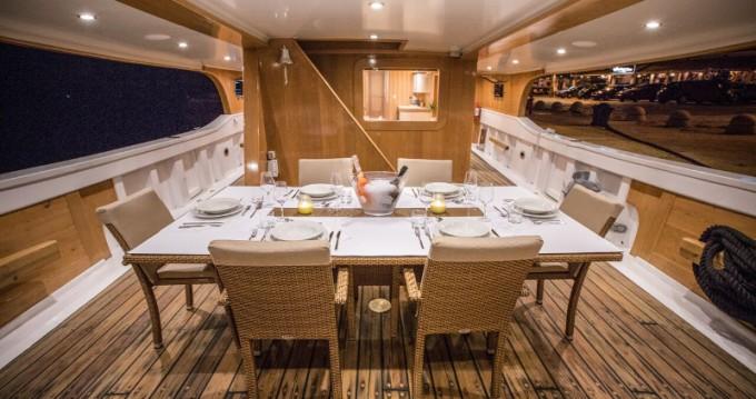 Rental yacht Split -  Sibari on SamBoat