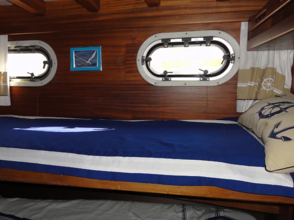 Boat rental  Gulet in Pirovac on Samboat