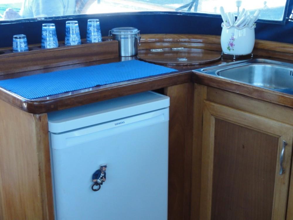 Rental yacht Pirovac -  Gulet on SamBoat