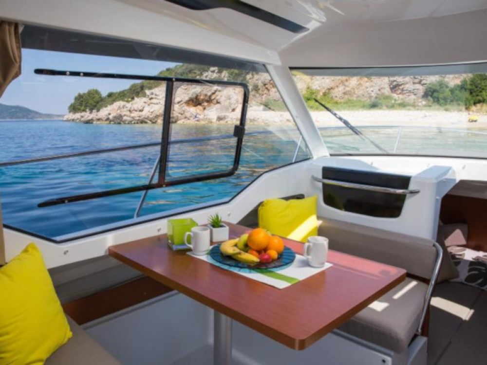 Boat rental Jeanneau Merry Fisher 795 in Grad Biograd na Moru on Samboat