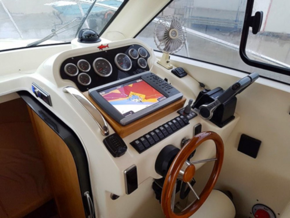 Boat rental Adex Adex Motivo 29 in Marina Kornati on Samboat