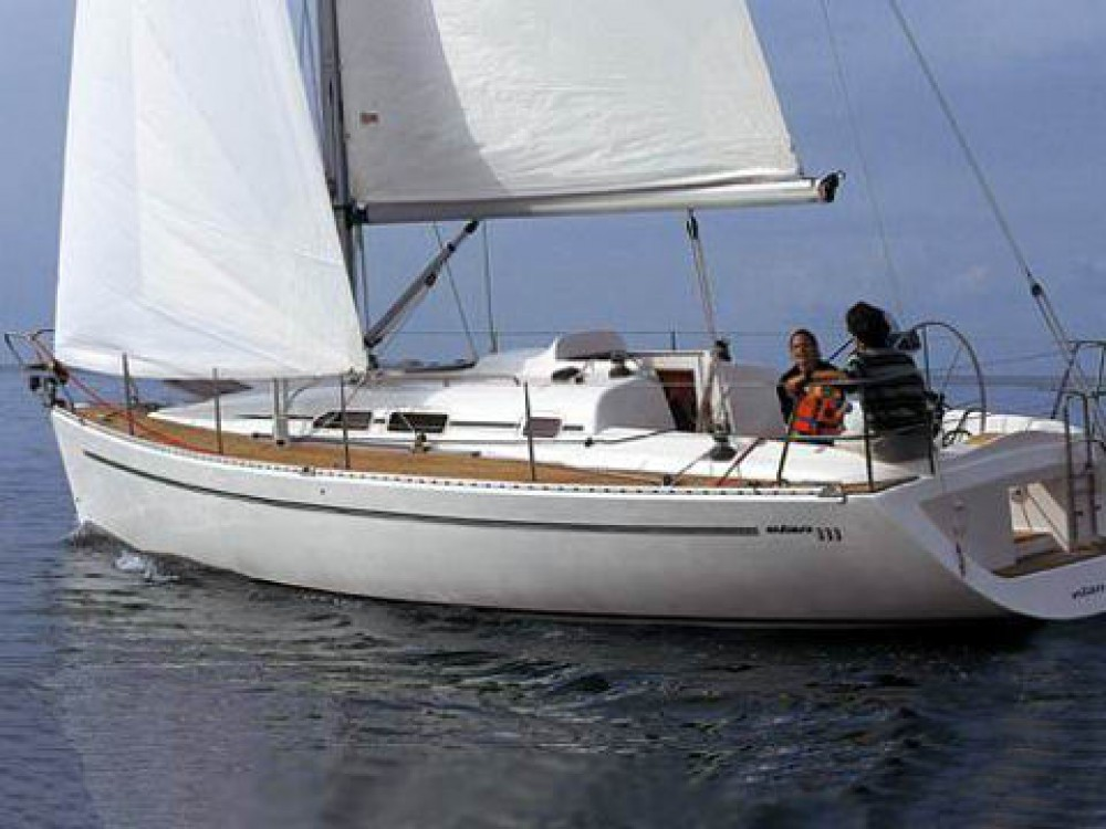 Hire Sailboat with or without skipper Elan Grad Biograd na Moru