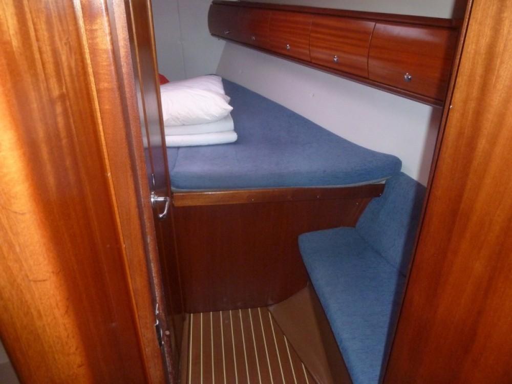 Boat rental Marina Kornati cheap Bavaria 36
