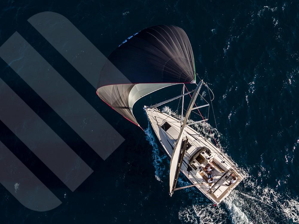Rental Sailboat in Marseille - Elan Elan S3