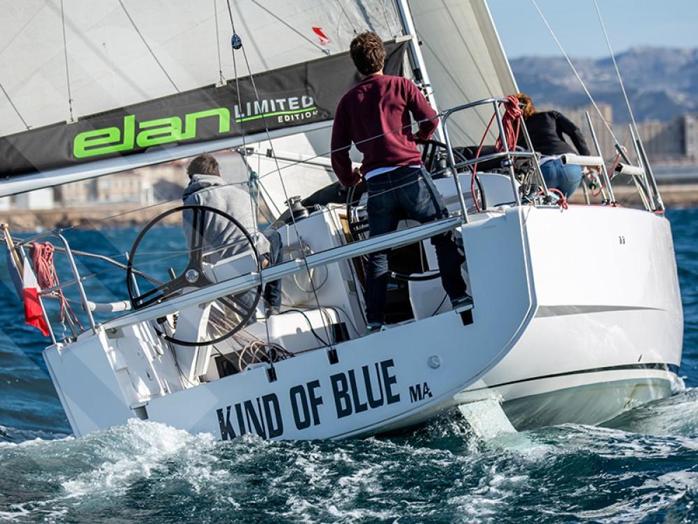 Rent a Elan Elan S3