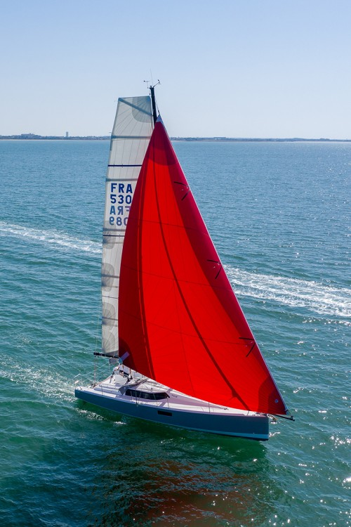 Pogo 36 between personal and professional New Aquitaine