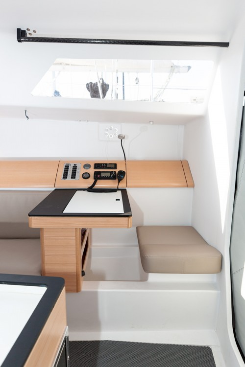 Boat rental  Pogo 36 in New Aquitaine on Samboat