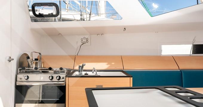 Boat rental  Pogo 36 in Marseille on Samboat