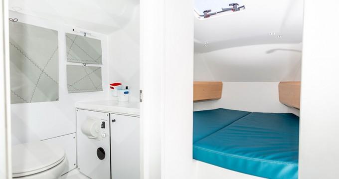 Rent a  Pogo 36 Marseille