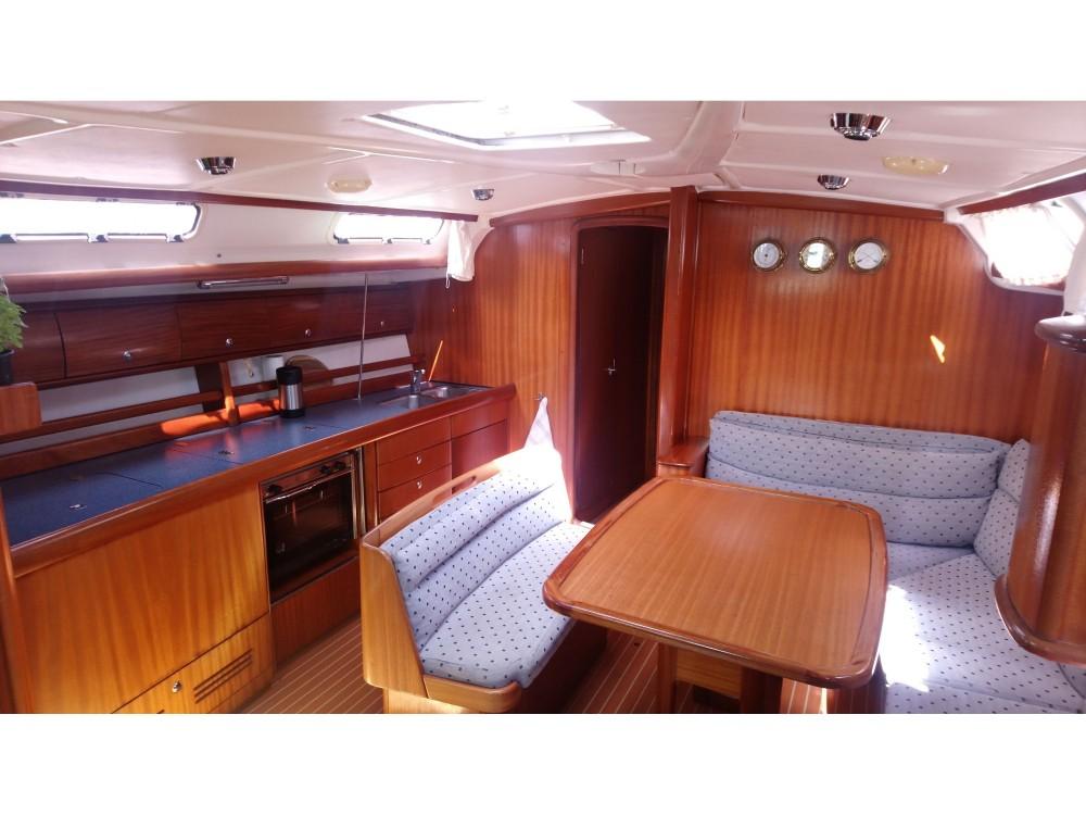Rental yacht Kavala - Bavaria Bavaria 44 on SamBoat